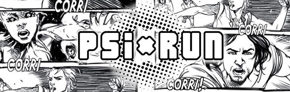 psi*run lucca Comics&Games