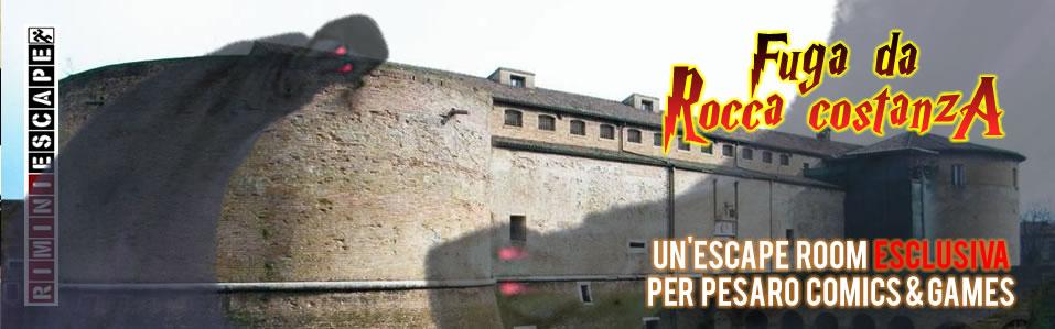 Room Escape Rimini