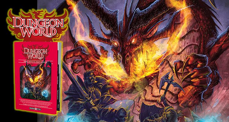 News_01_Dungeon_World_disponibile